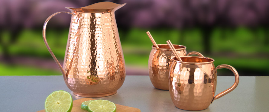 Ayurveda Copper Benefits