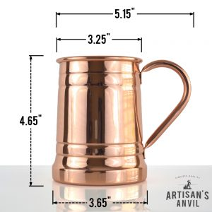 dimensions-copper-beer-stein-mug