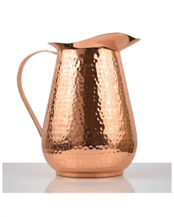 Copper Pitcher / Water Jug Vessel