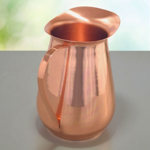 smooth-Copper-Pitcherd
